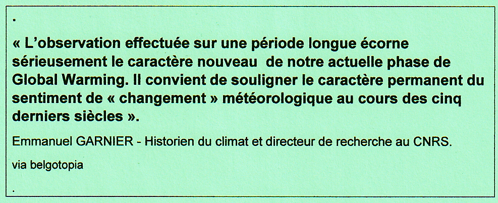 climat capsule 46 - 06.12.2019