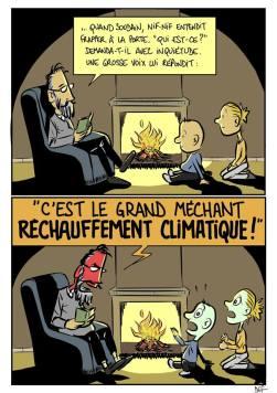 climat comic 11